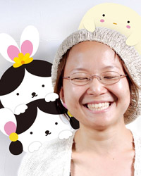 小西 景子(こにし けいこ)さん