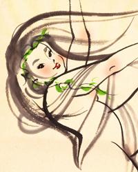 上村恭子さん