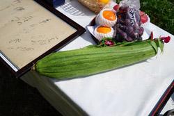 糸瓜忌(へちまき)