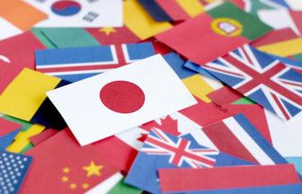 奈良に訪れる外国人観光客の情報収集方法
